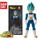 Dragon Ball Figura Limit Breakers Vegeta Super Saiyajin Azul - 30 cms - Bandai - 36732