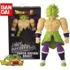 Dragon Ball Figura Limit Breakers Broly Super Saiyajin - 33 cms - Bandai - 36237
