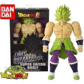 Dragon Ball Figura Limit Breakers Golden Freezer - 30 cms - Bandai - 36733