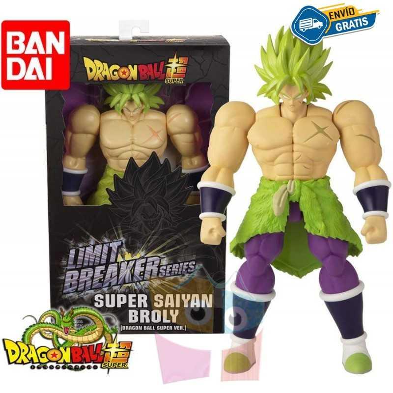 Dragon Ball Figura Limit Breakers Golden Freezer - 30 cms - Bandai - 36733
