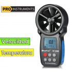 Termo Anemometro - Hold Peak by Pro Instruments - HP-866B