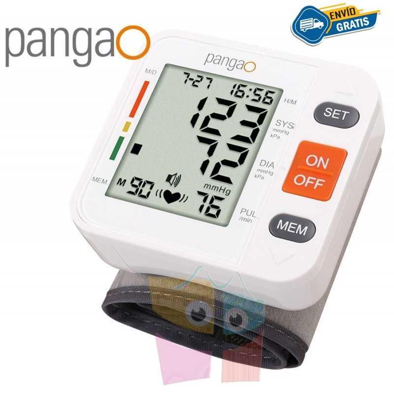 Tensiómetro digital de muñeca Automatico - Pangao -PG-800A36