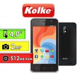 Celular Kolke - SM4 LIFE DUAL SIM