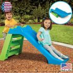 Tobogan Plegable - American Plastic Toys - Deluxe 12150