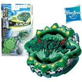 Beyblade Burst Turbo Slingshock - Air Knight K4 - Hasbro