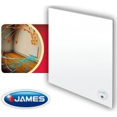 Estufa Calefactor electrico - James - Ecopanel EPJ 8