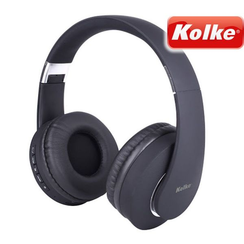 Auricular Inalambrico - Kolke - LOOP KAB-138 Rojo