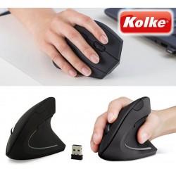 Mouse Gamer - Kolke - HUNTER KGM-096