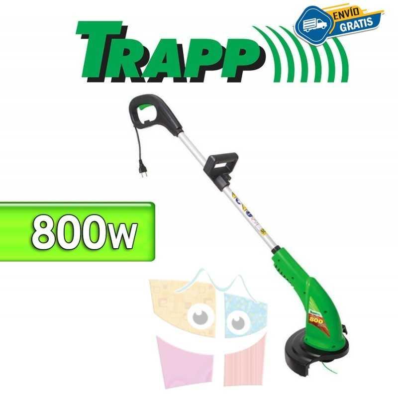 Bordeadora Trapp - Master 800 Plus BM800P-N