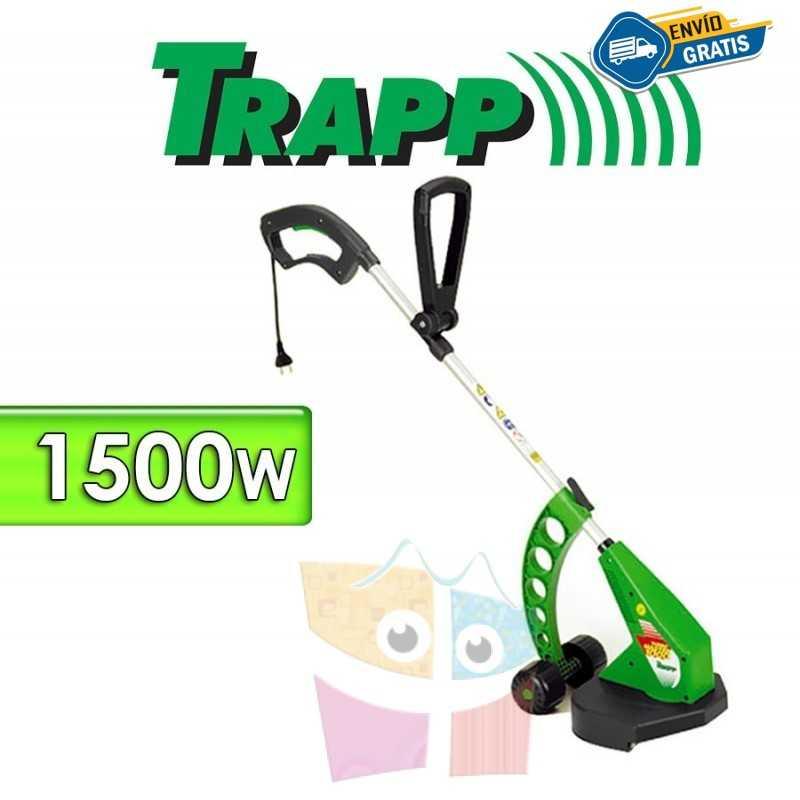 Bordeadora Trapp - Turbo Master 1500 EDPBTM1500