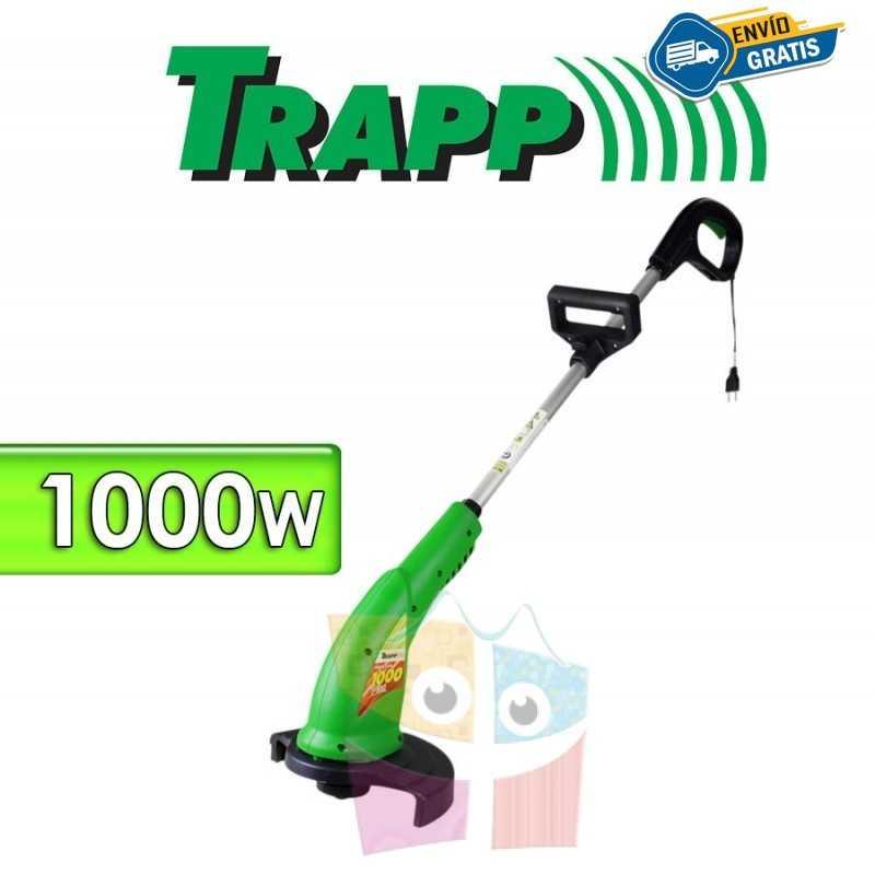 Bordeadora Trapp - Master 1000 Plus BM1000P-N