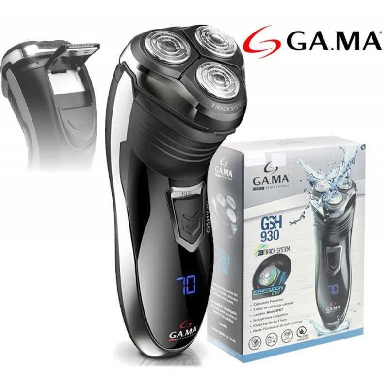 Afeitadora - GA.MA - GSH930 914-644