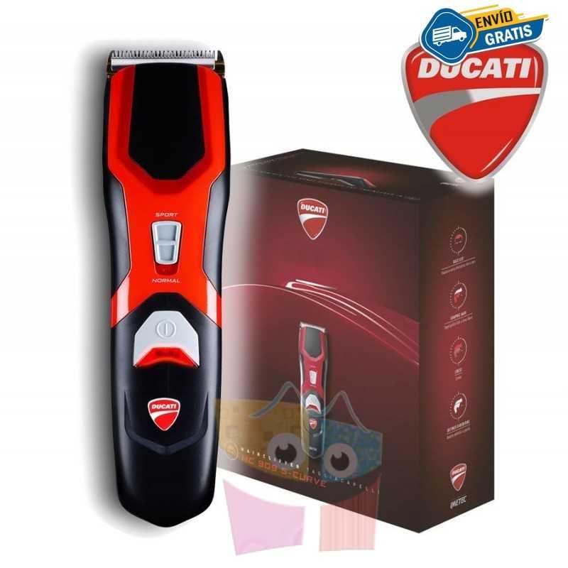Corta Pelo - DUCATI - HC 909 S-CURVE