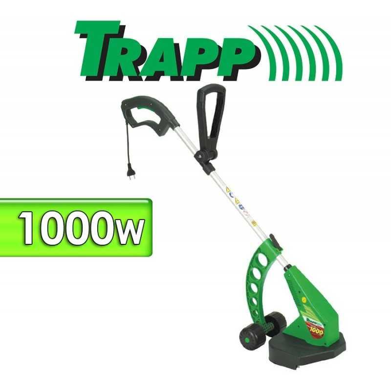 Bordeadora Trapp - Turbo Master 1000 BTM1000