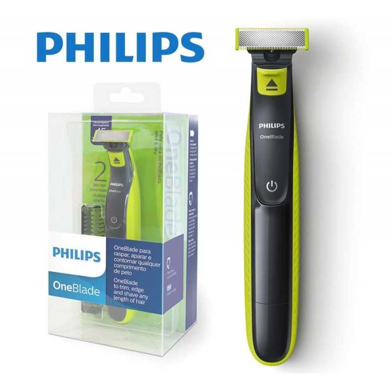 Afeitadora - Philips - OneBlade QP2521/10