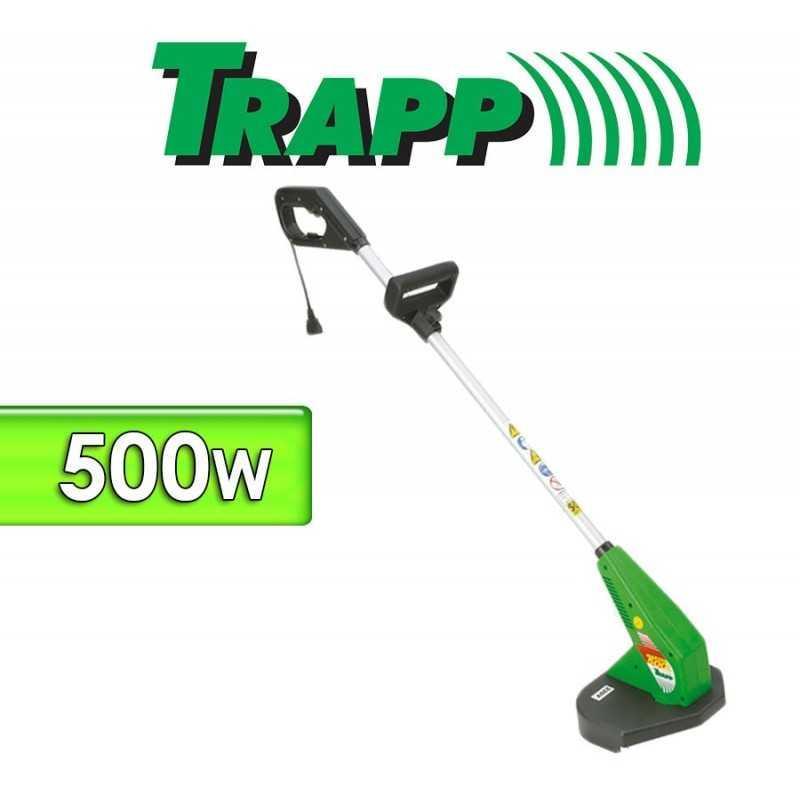 Bordeadora Trapp - Master 500L BM500L