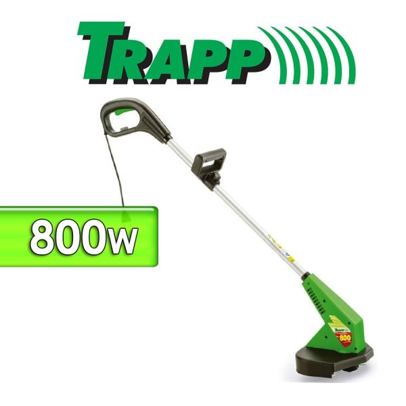 Bordeadora Trapp - Master 800 BM800-N