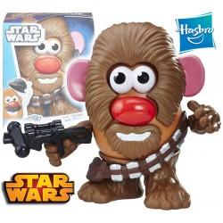 Sr. Cara de Papa Chewpappa - Star Wars - Playskool - Hasbro