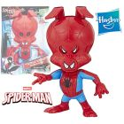 Muñeco Spider-Ham 21 cms - Hasbro - Into the Spider-Verse