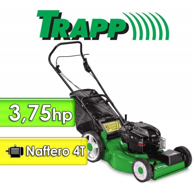 Corta Pasto Trapp - JT55C