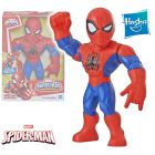 Muñeco Spider-Man 25 cms - Hasbro - Mega Mighties Heroes