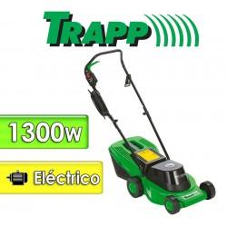 Corta Pasto Trapp - WM350 - Chasis plastico - Motor electrico