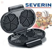Waflera Doble - Severin - 911-749