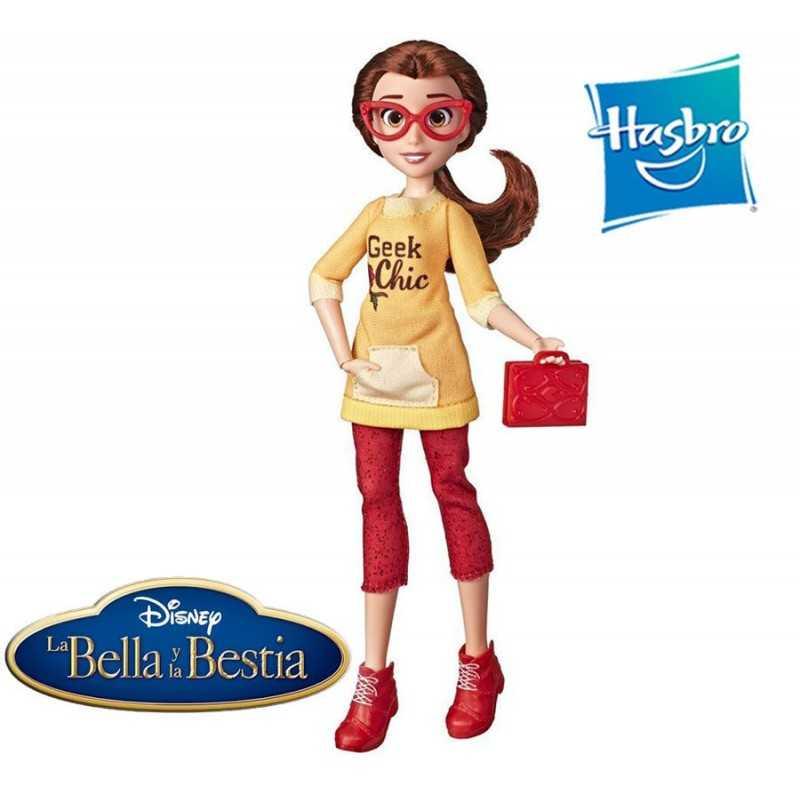 Muñeca Bella - Hasbro - Ralph WiFi