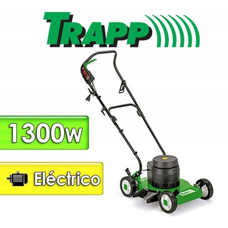 Corta Pasto Trapp - SL350 - Motor electrico
