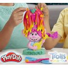 Poppy Cabello Arcoiris - Trolls: World Tour - Play-Doh - Hasbro