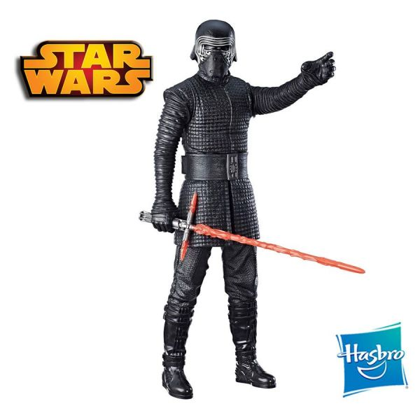Kylo Ren - Star Wars - Hasbro - Hero Series