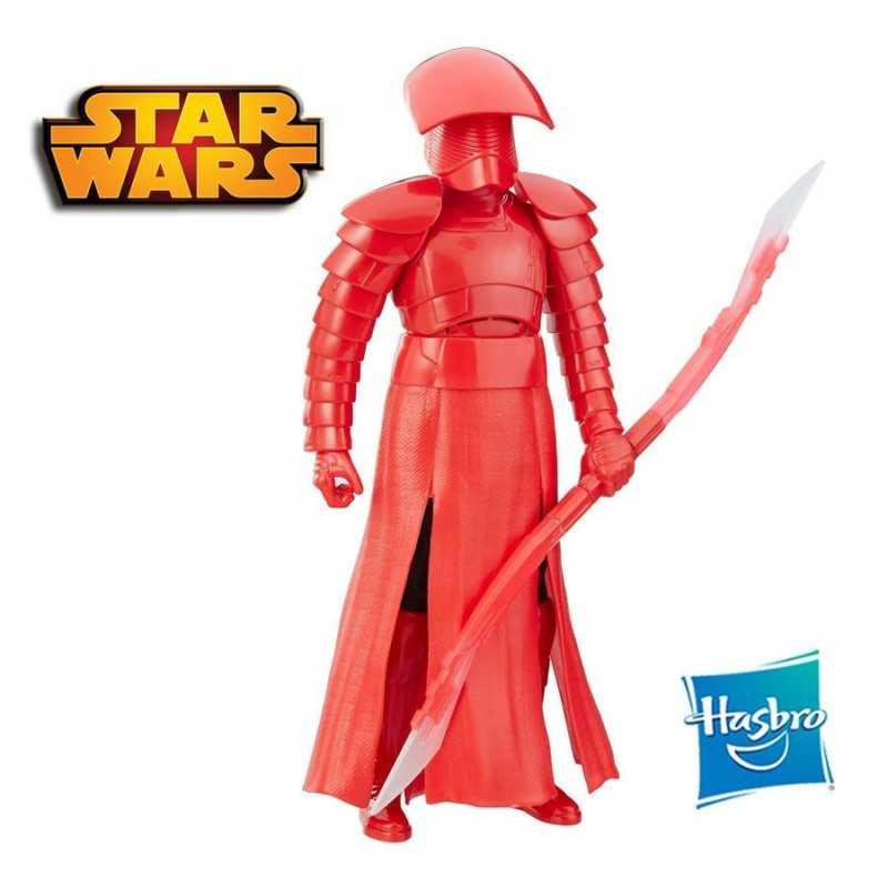 Guardia Pretoriano de Elite Electronico - Star Wars - Hasbro