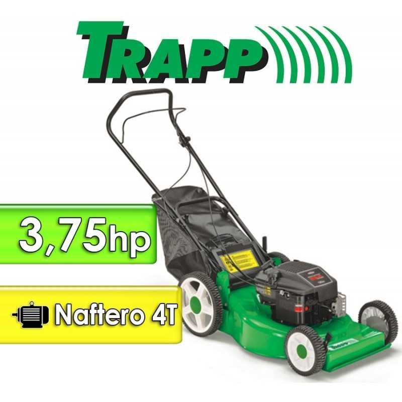 Corta Pasto Trapp - WT65S - Motor naftero 4T