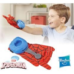 Guante Lanza Telarañas - Spider-Man - Hasbro
