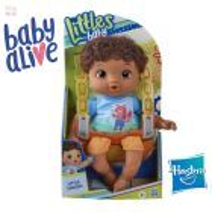 Pequeño Simon - Baby Alive - Hasbro - Littles Squad