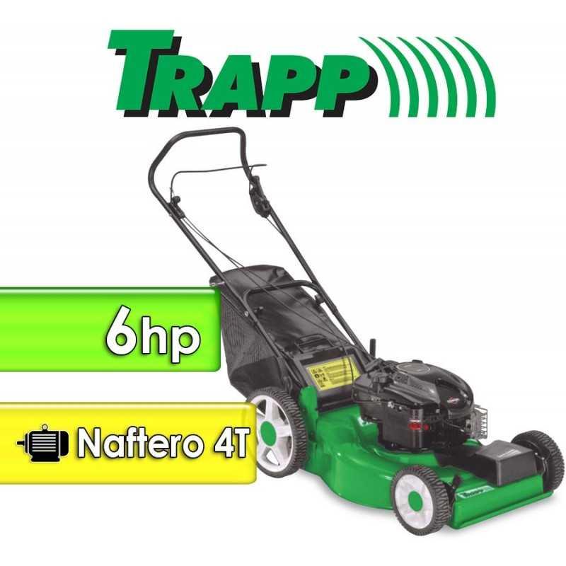 Corta Pasto Trapp - JT55C - Motor naftero 4T