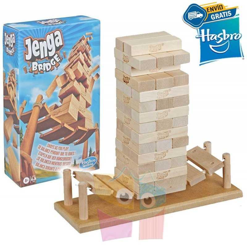 Jenga Bridge - Hasbro