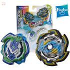 Beyblade Burst Rise Hypersphere Pack Doble - Rock Dragon D5 y Ogre O5 - Hasbro