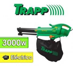 Soplador y Aspirador de hojas Trapp - SF3000 - Motor eléctrico