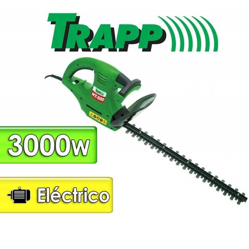Bordeadora de Cerca viva Trapp - HT500 - Motor eléctrico