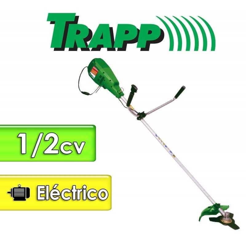 Desmalezadora Trapp - Master 3000