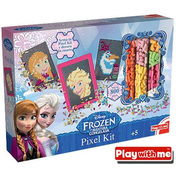 Frozen Play With Me - PlayValue
