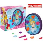 Magic Craft Cenicienta - Decora tu almohadon - Play With Me - PlayValue