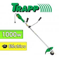 Desmalezadora Trapp - Master 1000 - Motor electrico