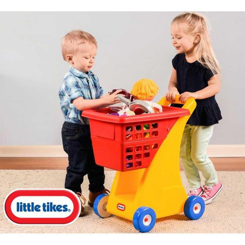 Carrito de Compras - Little Tikes