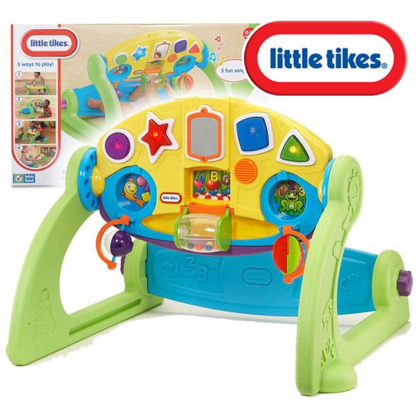 Gimnasio Ajustable 5 en 1 - Little Tikes