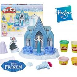 Fuente Magica - Disney Frozen - Play-Doh - Hasbro