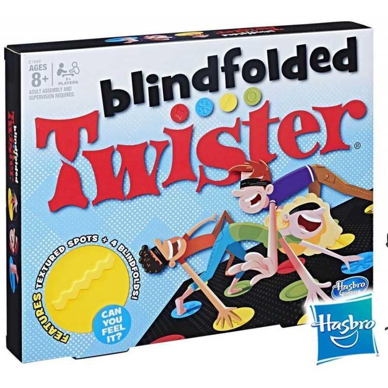 Juego Twister a Ciegas - Hasbro