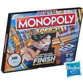 Monopoly Speed - Hasbro