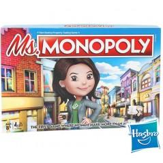 Miss Monopoly - Hasbro